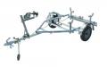 Τρέιλερ 701 για jet ski