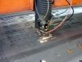 Μηχάνημα κοπής laser